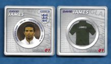 England David James Portsmouth 1 (E)